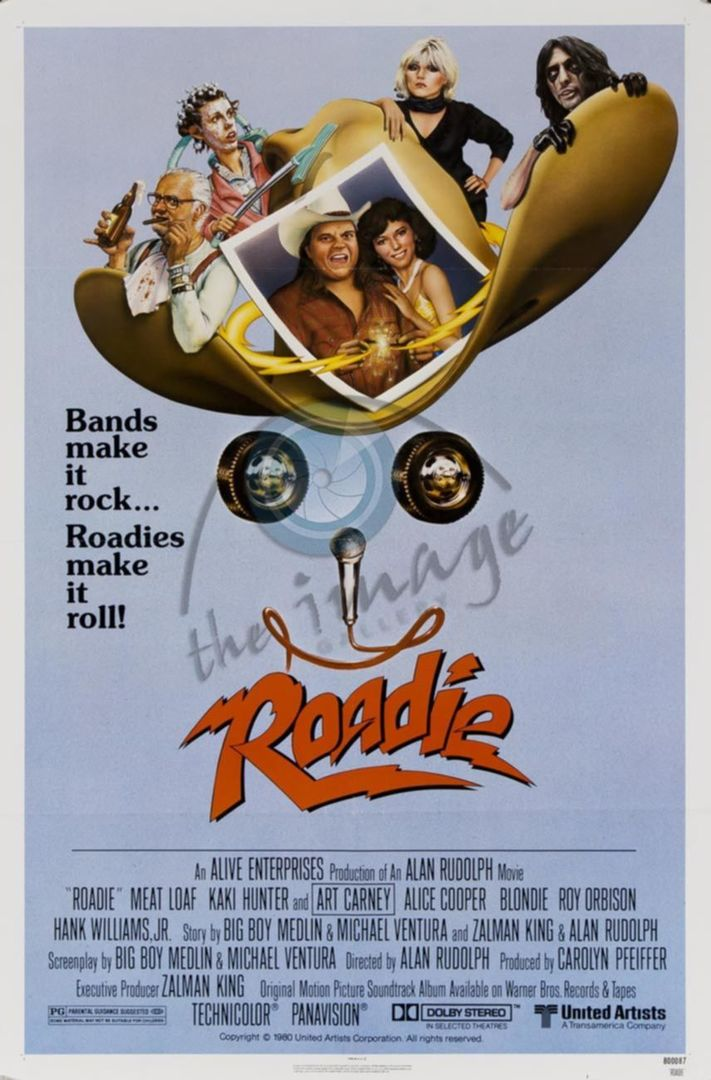 Roadie (USA/1980)
