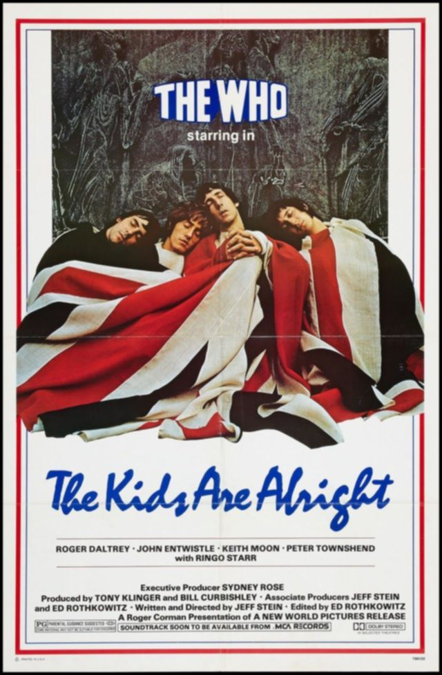 The Kids Are Alright (GB/1979)