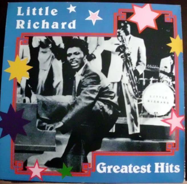 Little Richard - GREATEST HITS