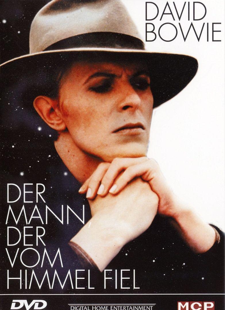 Der Mann der vom Himmel fiel (GB/1976)