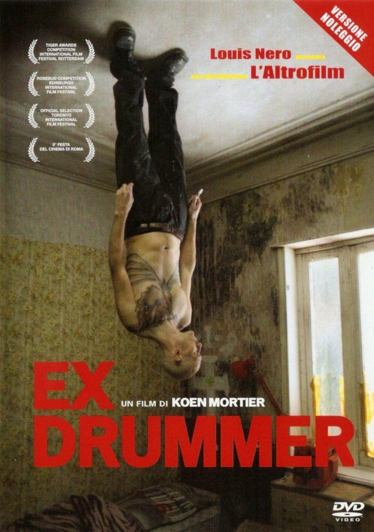 Ex Drummer (B, F, I/2007)