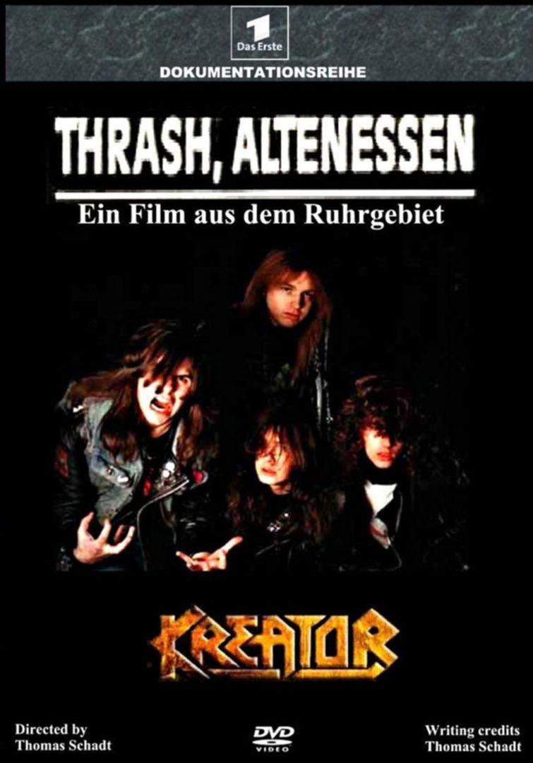 Thrash Altenessen (D/1989)