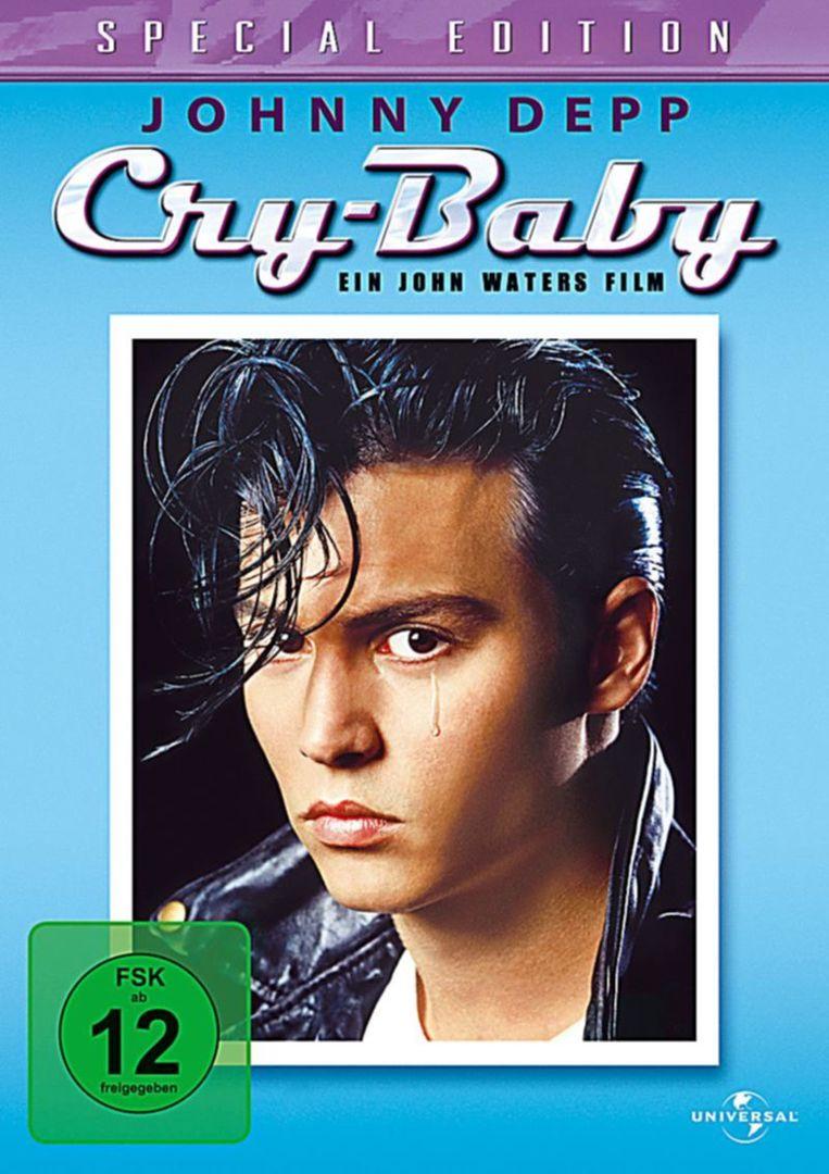 Cry Baby (USA/1990)