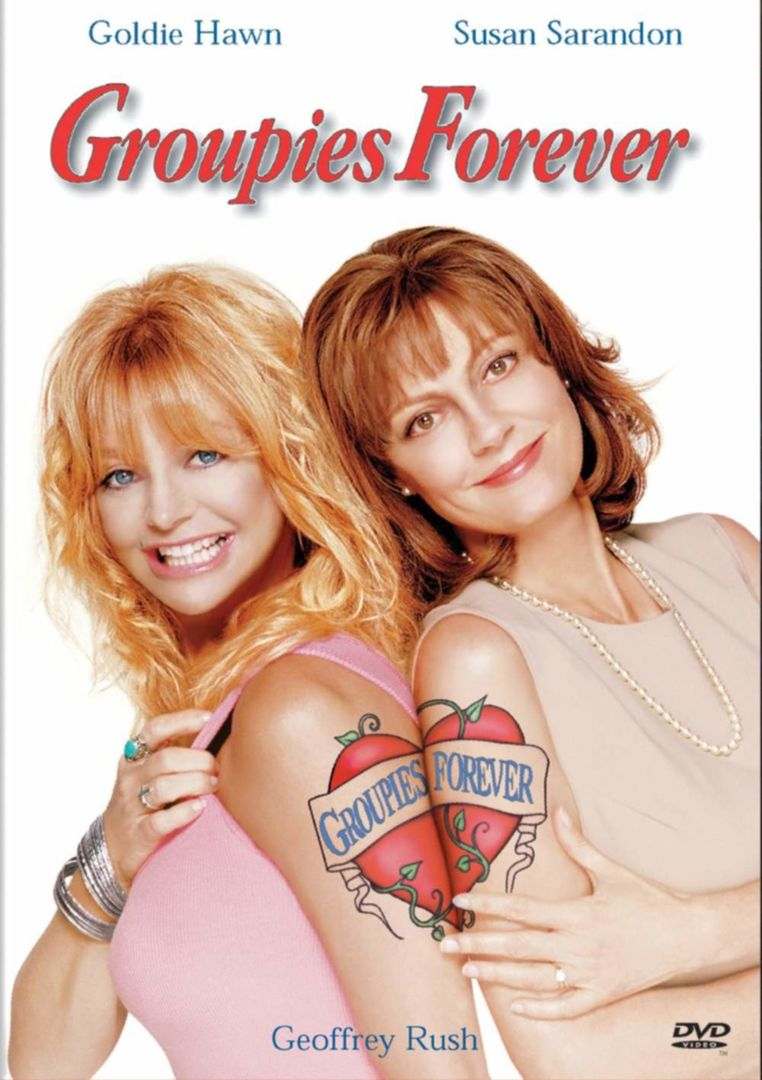 Groupies Forever (USA/2002)