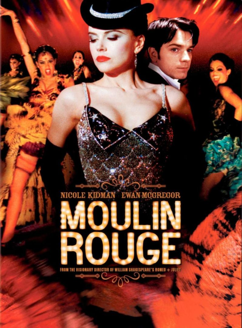 Moulin Rouge (AUS, GB, USA/2001)