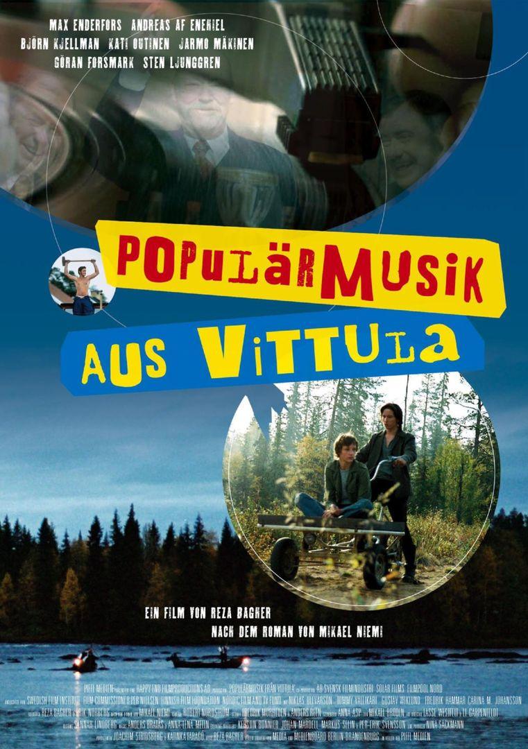 Populärmusik aus Vittula (FIN, S/2004)