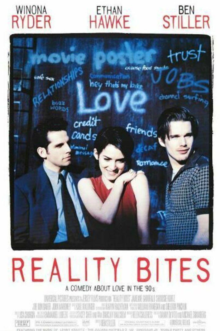 Reality Bites - Voll das Leben (USA/1994)