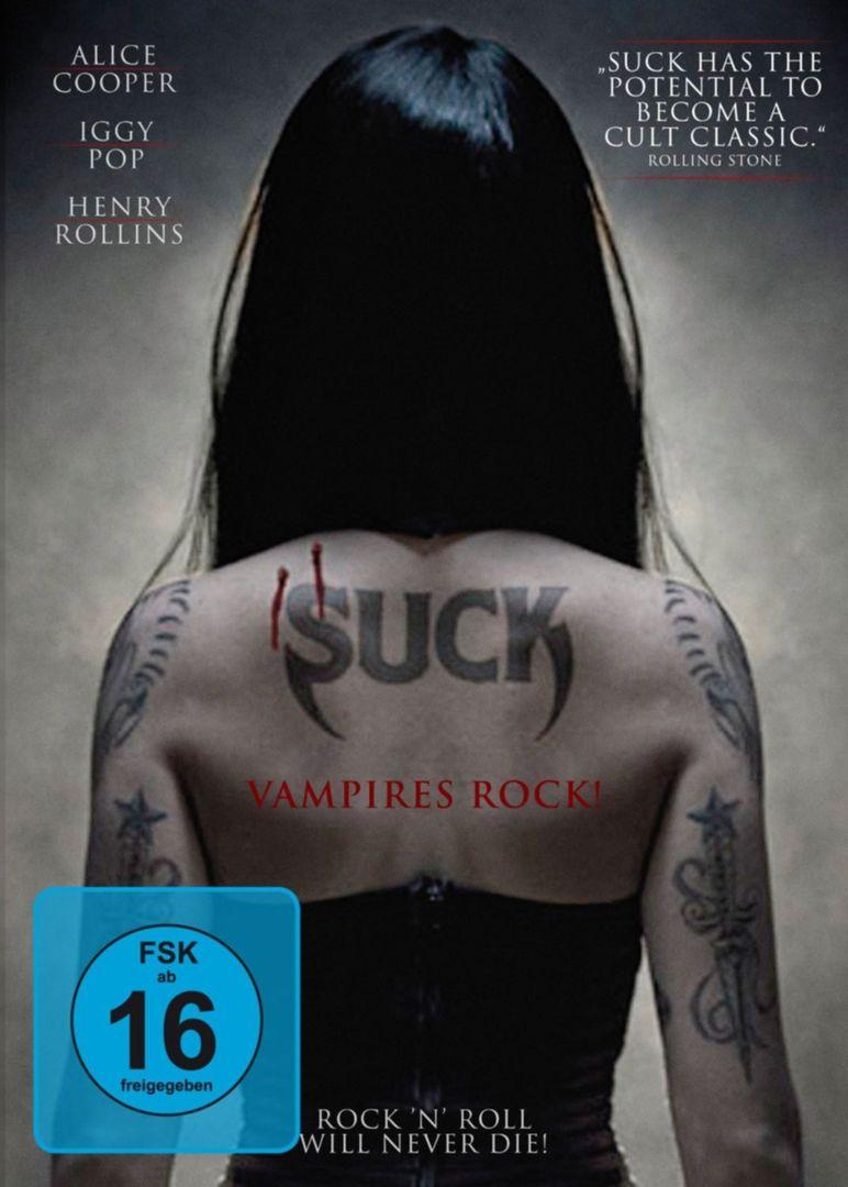 Suck (CDN/2009)