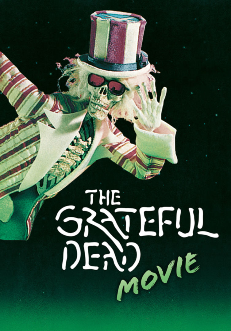 The Grateful Dead Movie (USA/1977)