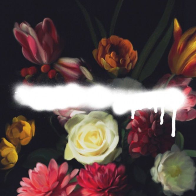 Grande Roses 1