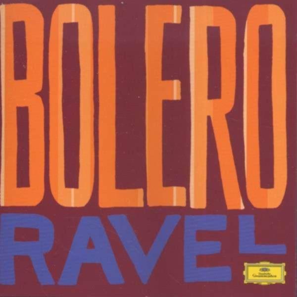 Maurice Ravel - BOLERO (1928)