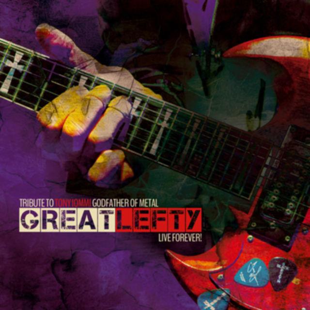 Tony Iommi Tribute