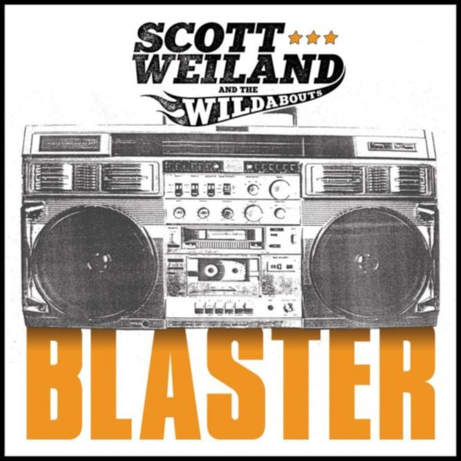 scott weiland blaster