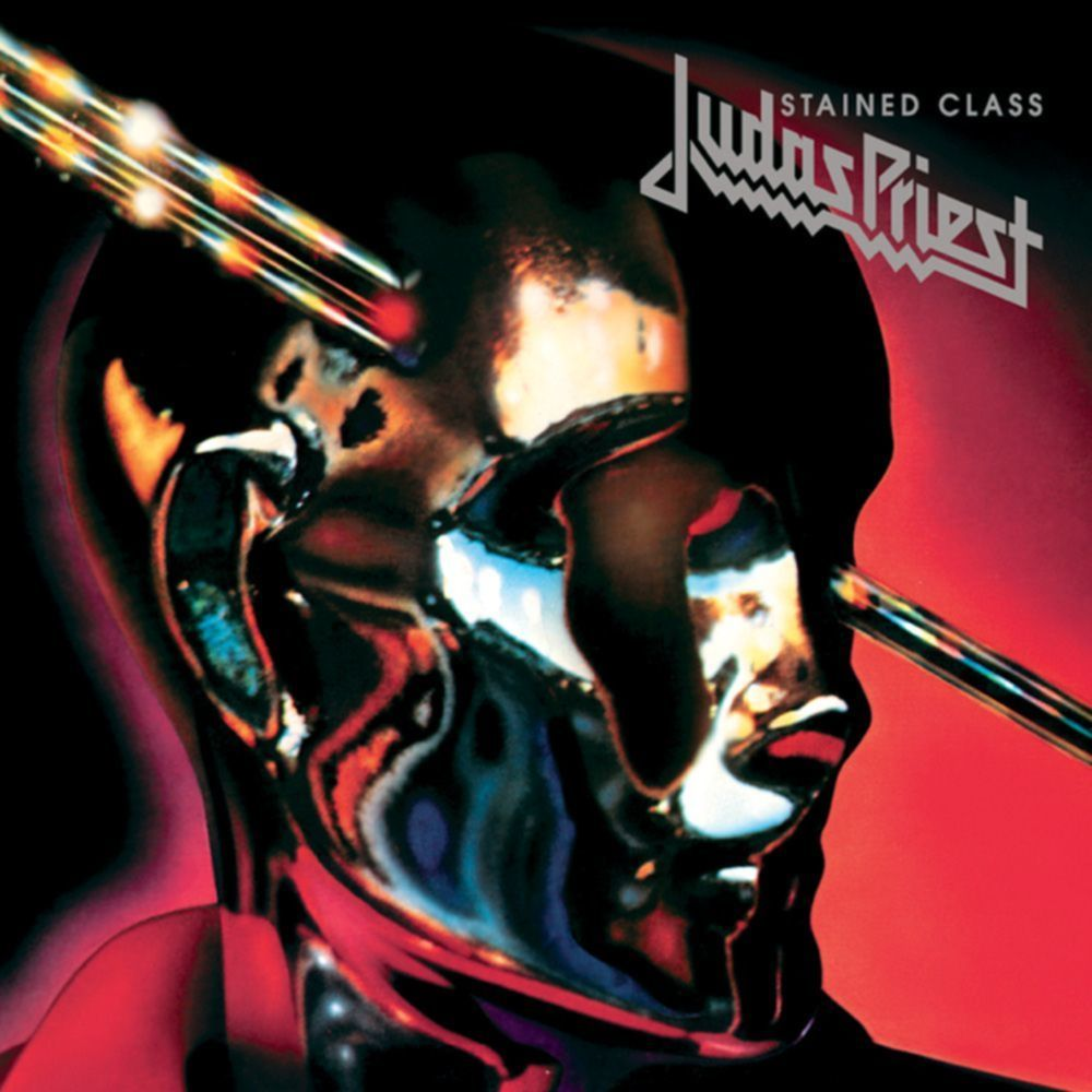 Judas Priest - STAINED CLASS (1978)