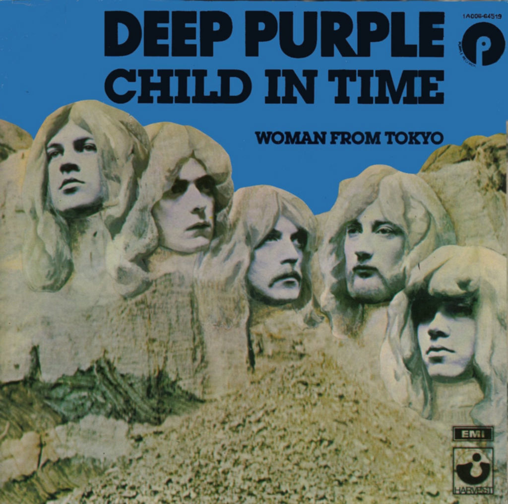 Deep Purple - ›Child In time‹