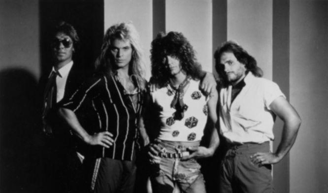 Van Halen (mit David Lee Roth) (4)