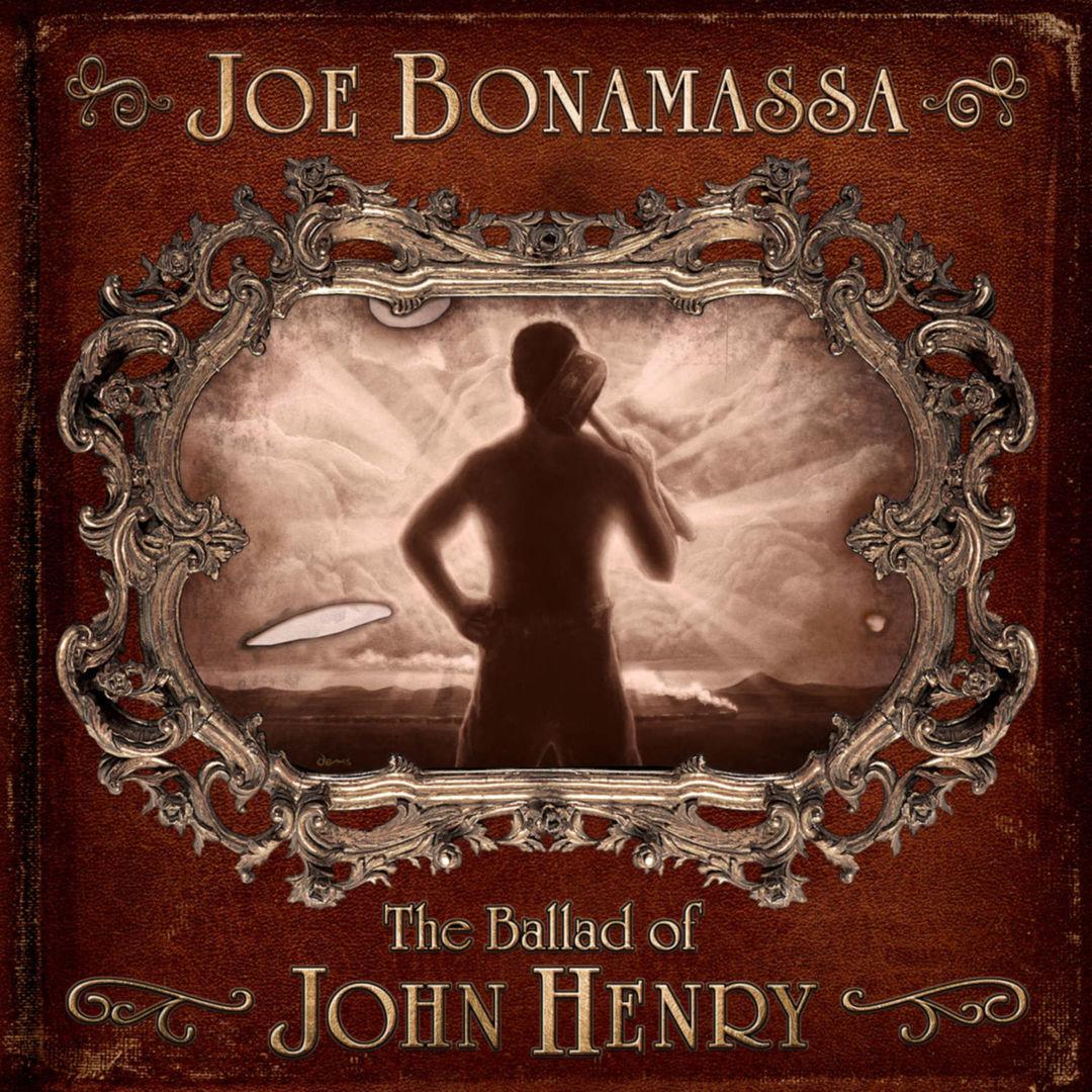 Wunderbar: THE BALLAD OF JOHN HENRY (2009)