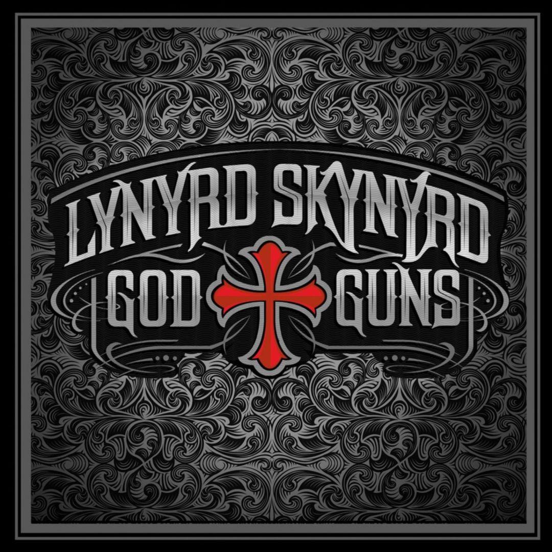Anhörbar: God & Guns (2009)
