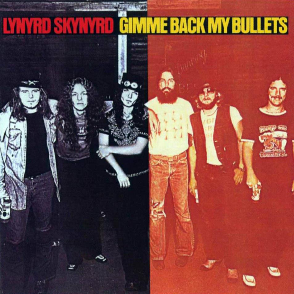 Wunderbar: Gimme Back My Bullets (1976)