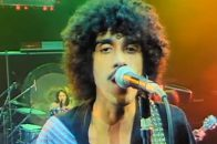 Phil Lynott live