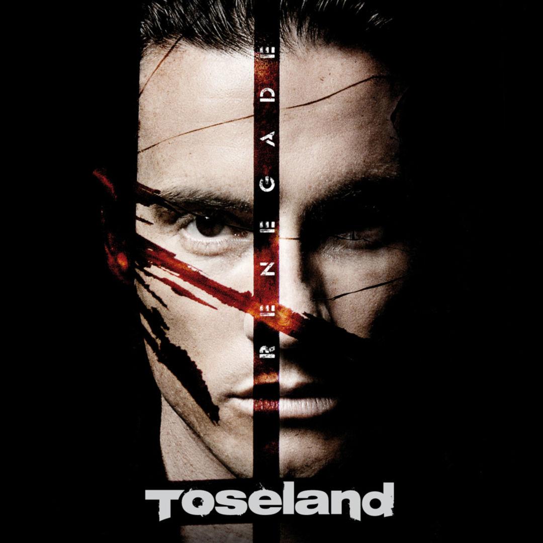 Toseland-Renegade