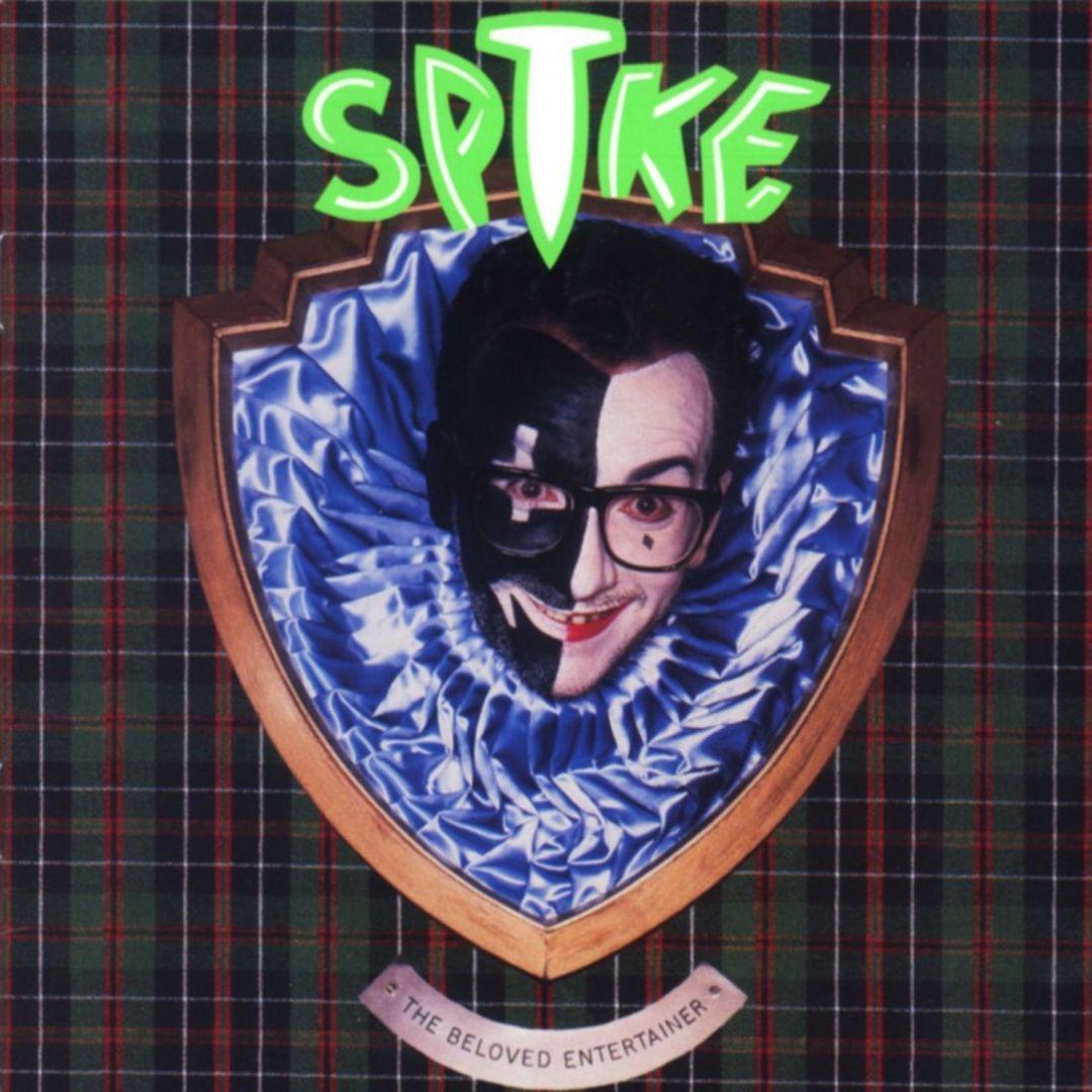 Unverzichtbar: SPIKE (1989)