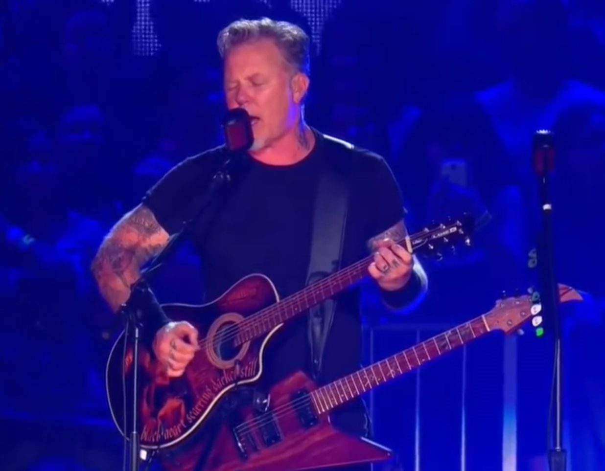 Metallica Rock in rio 2015