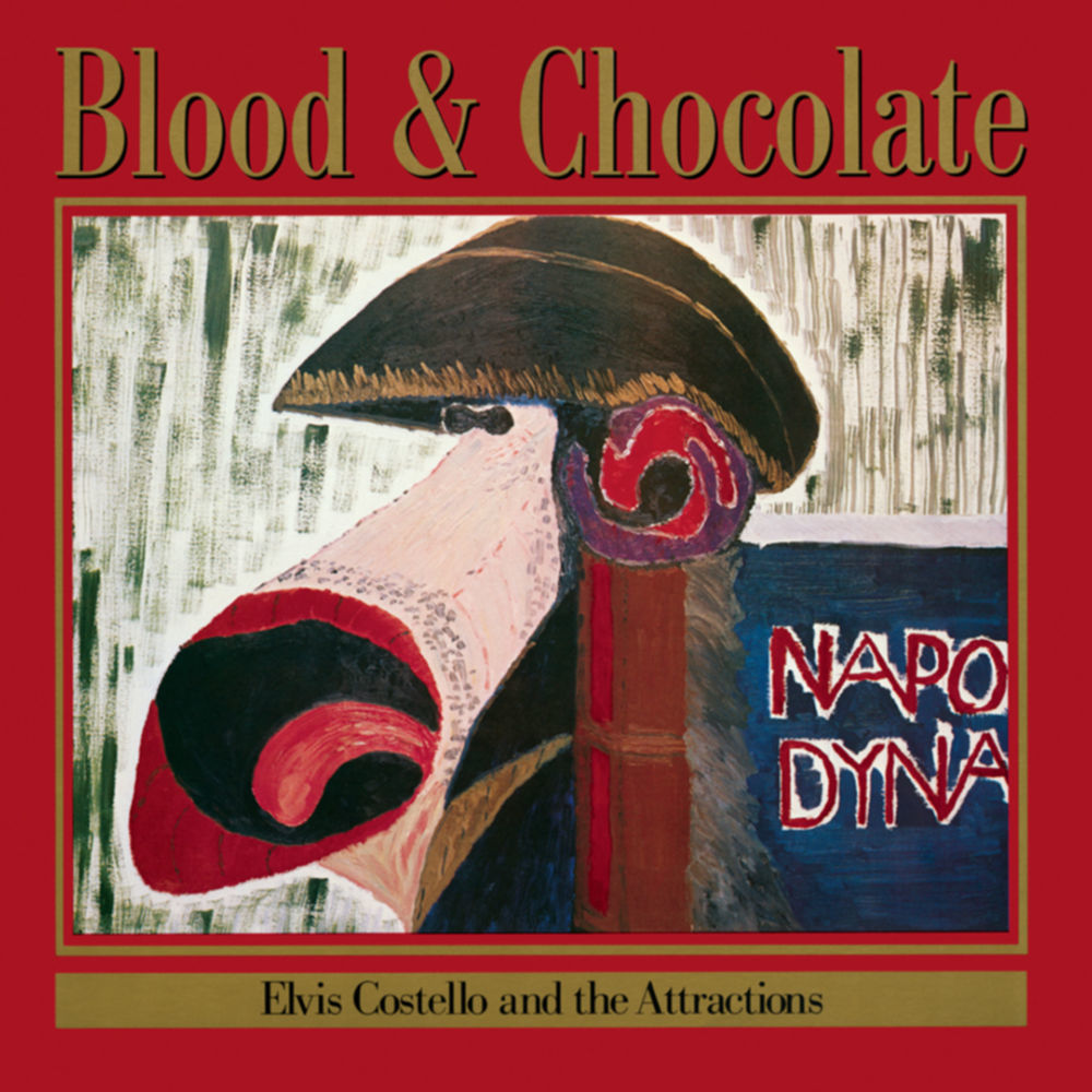 Anhörbar: BLOOD & CHOCOLATE (1986)