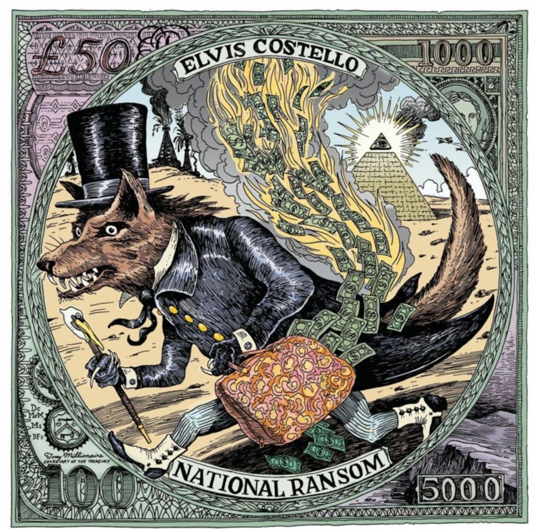 Anhörbar: NATIONAL RANSOM (2010)