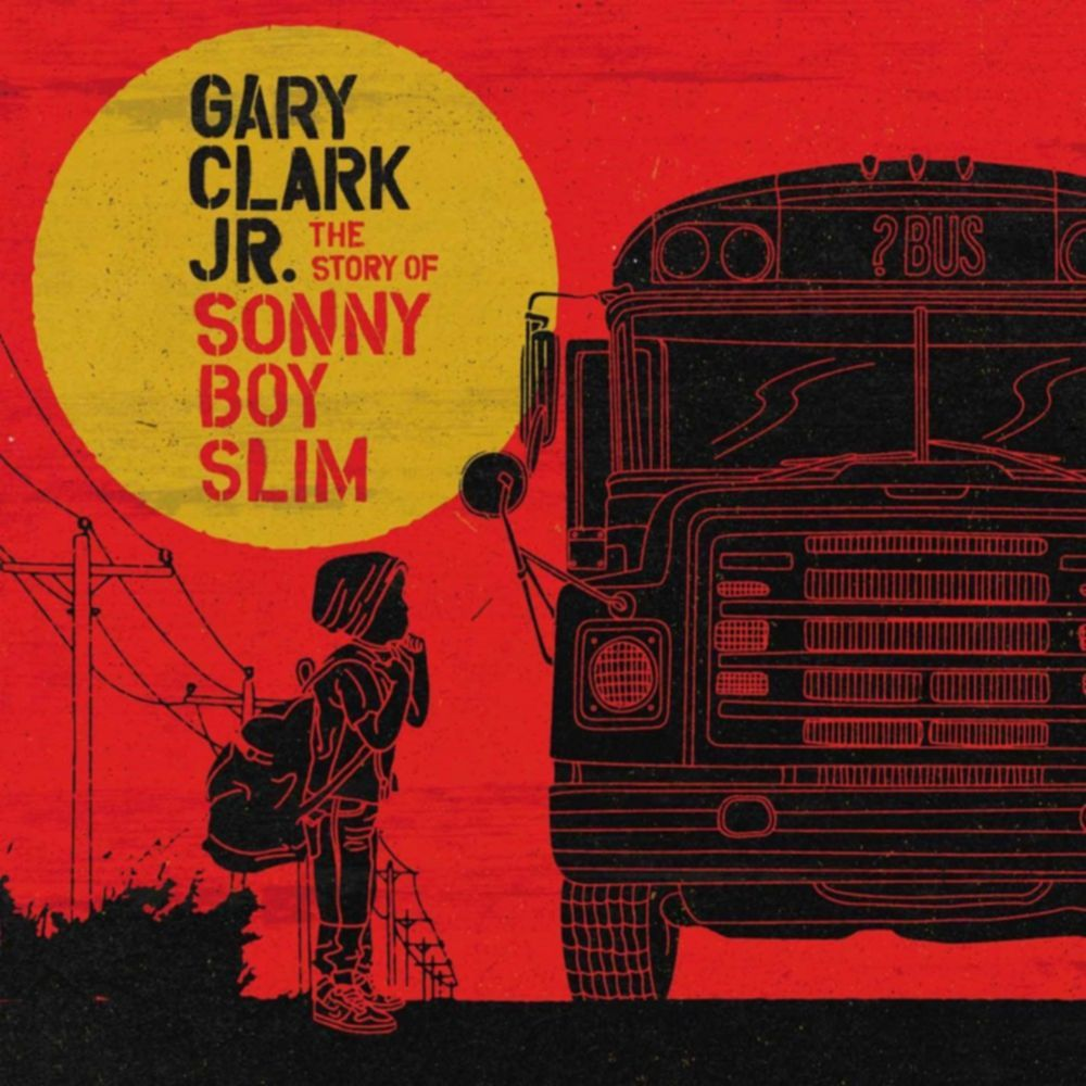 gary clark jr story of sonny boy slim