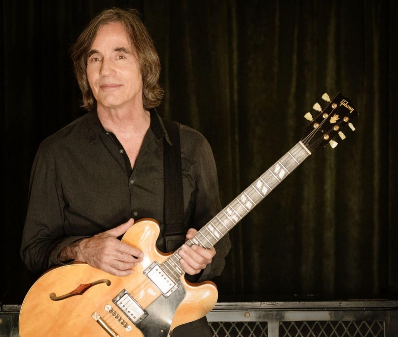 Jackson Browne Photo by Nels Israelson