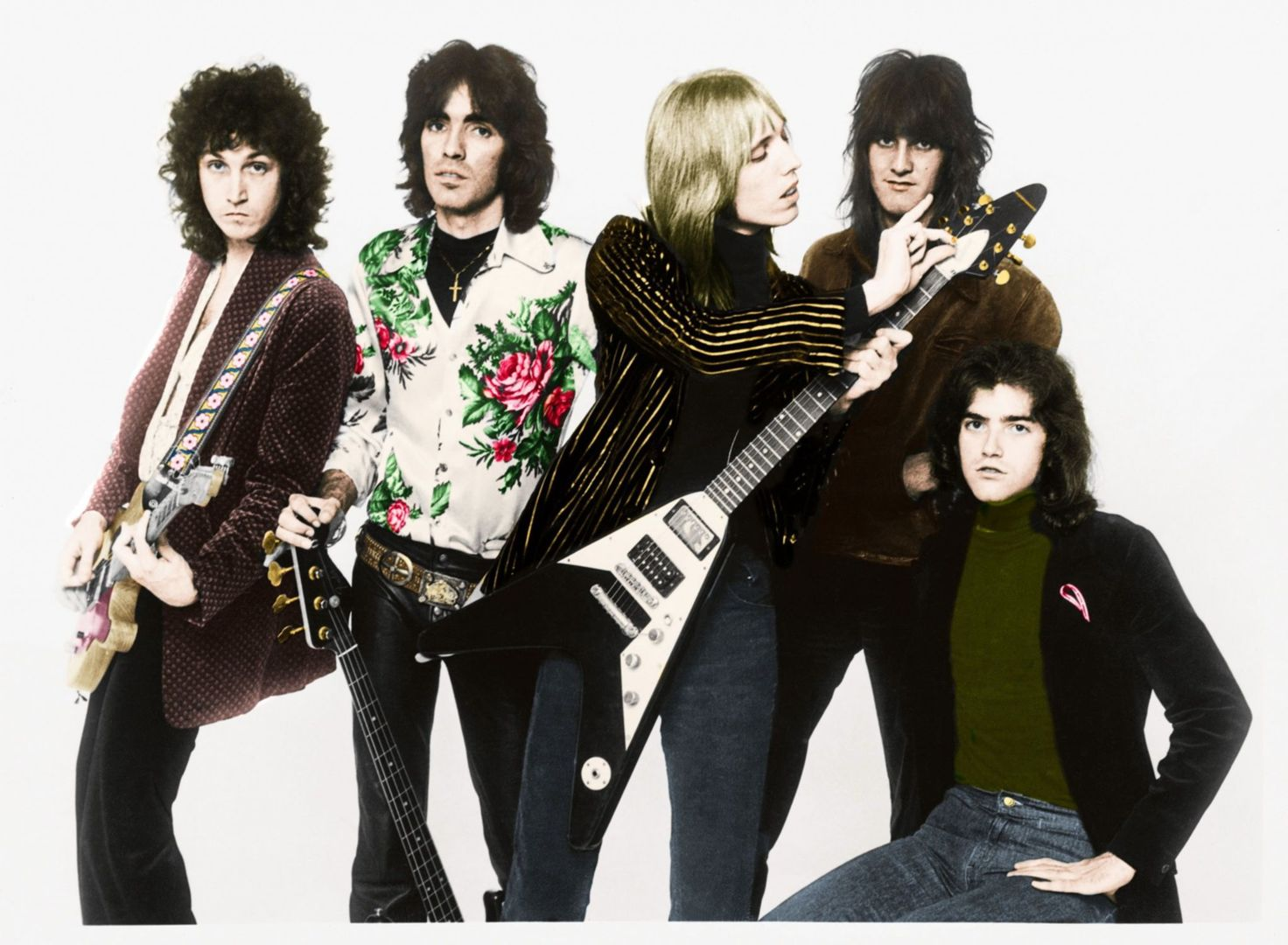Tom Petty and The Heartbreakers 2[3]