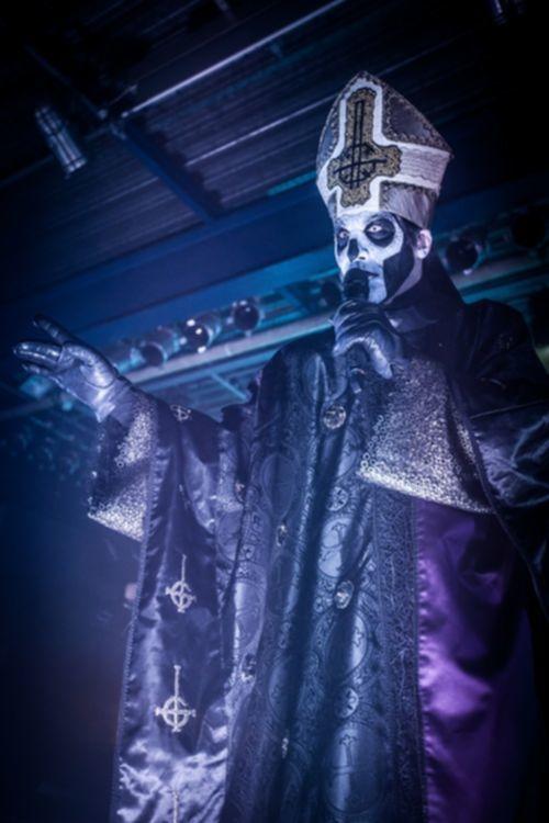 Papa Emeritus III.