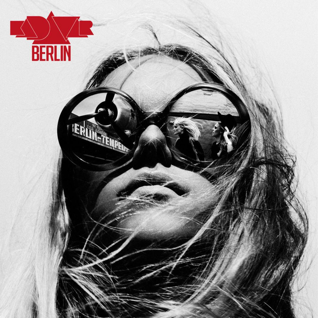 Kadavar – BERLIN
