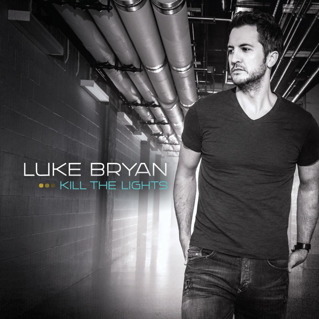 Luke Bryan – KILL THE LIGHTS