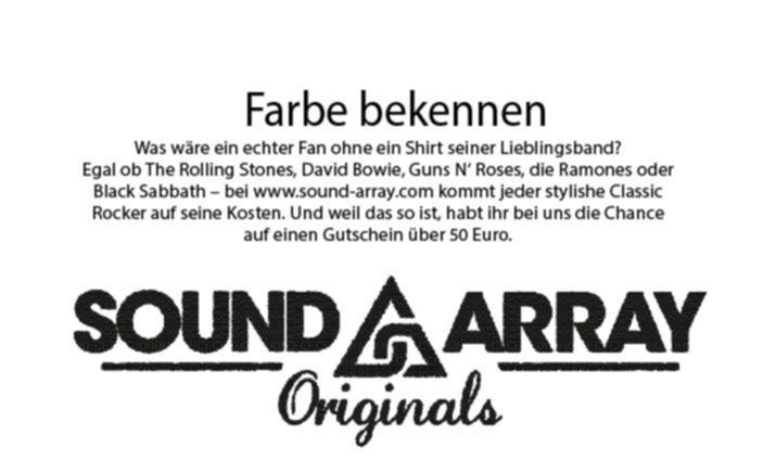Sound Array