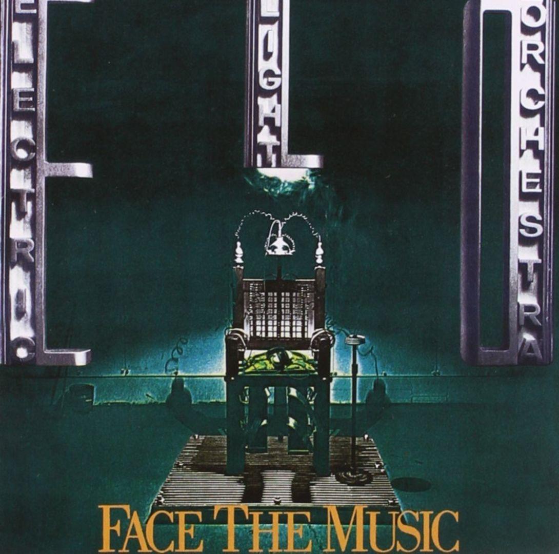 elo face the music