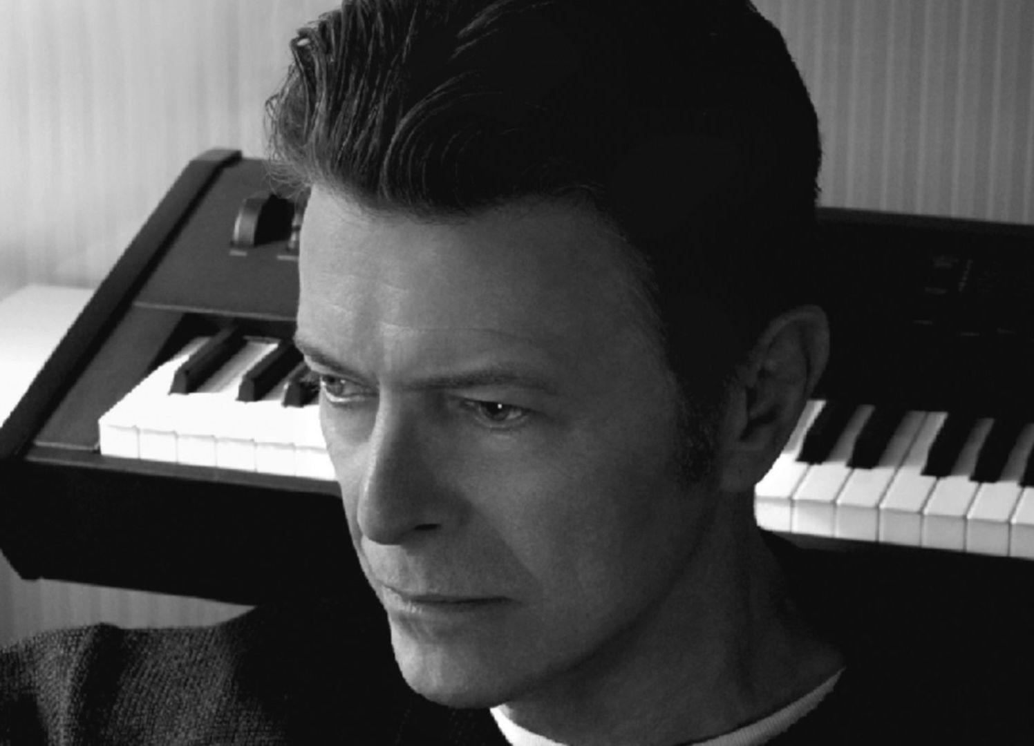 david bowie 2013