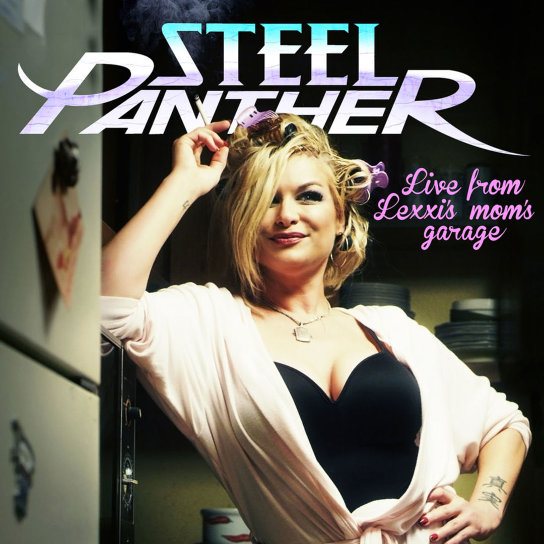 steel panther live from lexxi