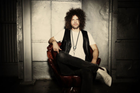 wolfmother 2015 press
