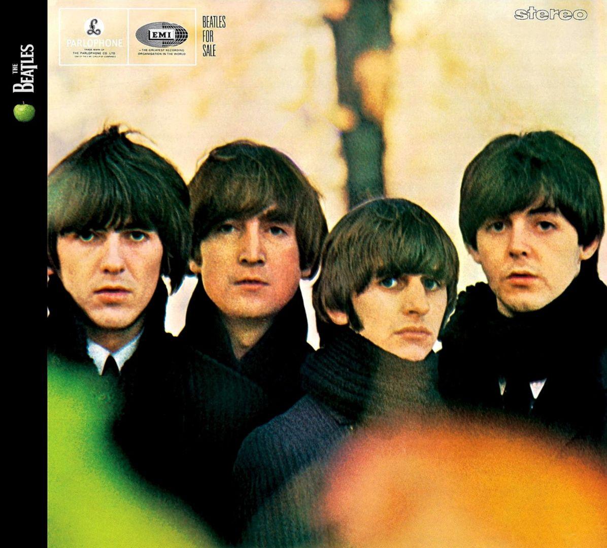 Anhörbar: Beatles For Sale (1965)