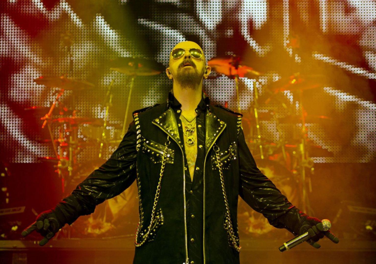 Judas Priest live