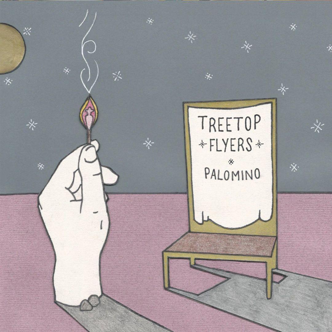 treetop flyers