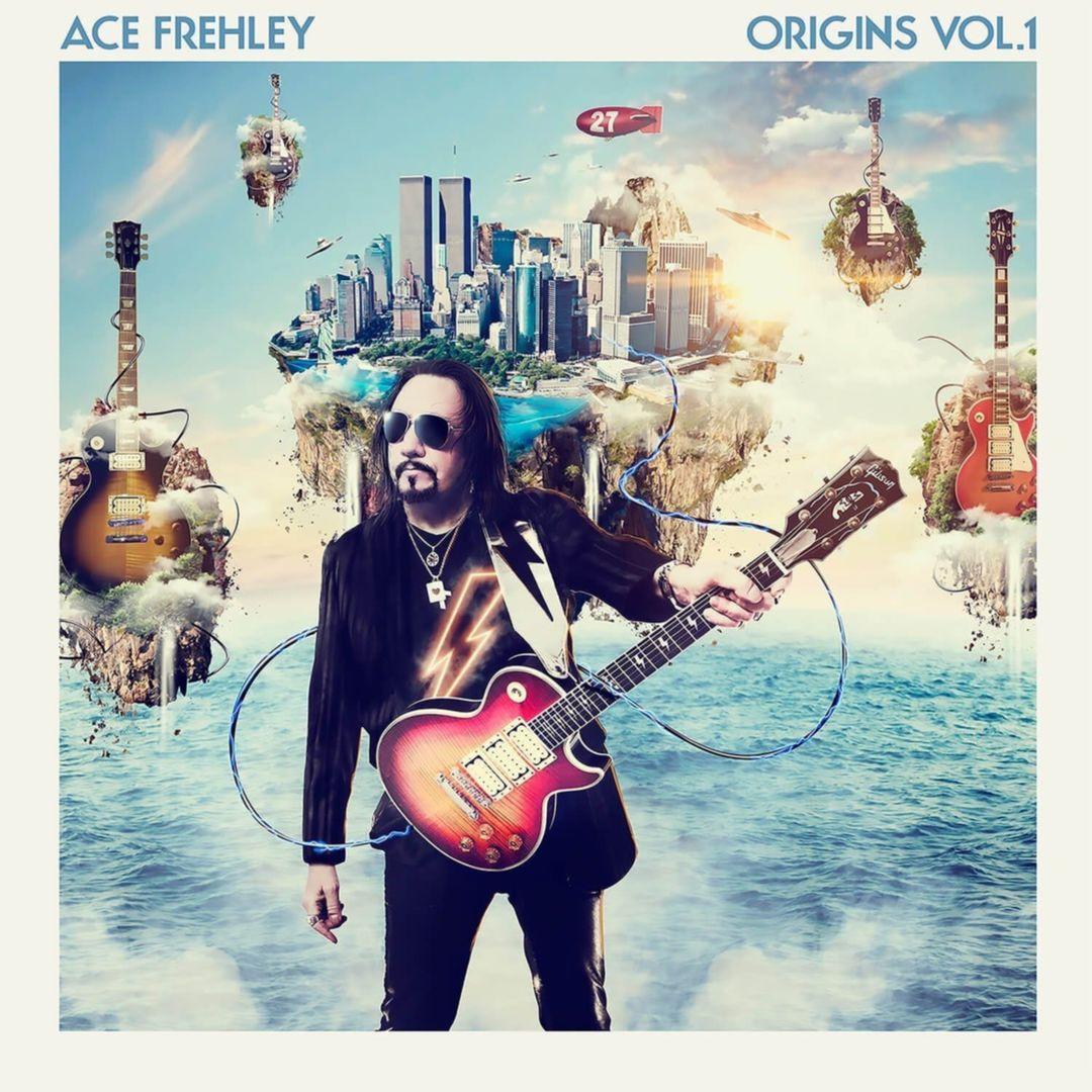 frehley ace