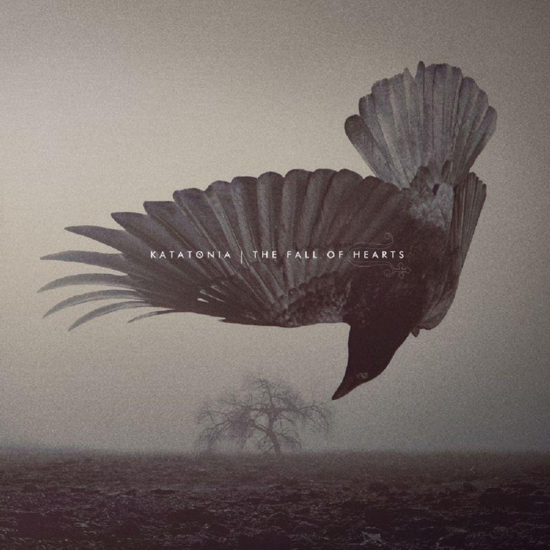 katatonia album 2016
