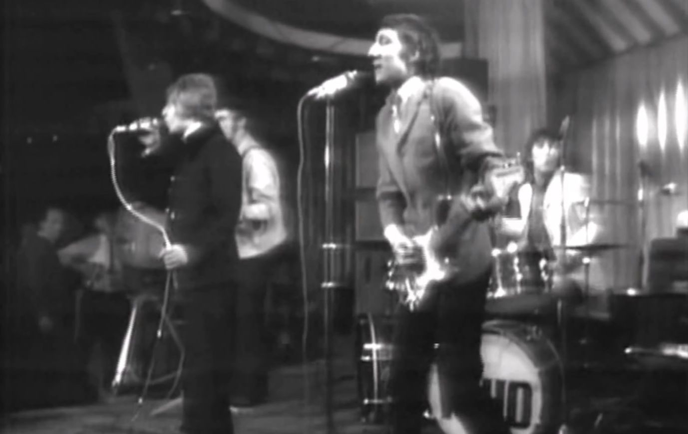 the who live 1967 2