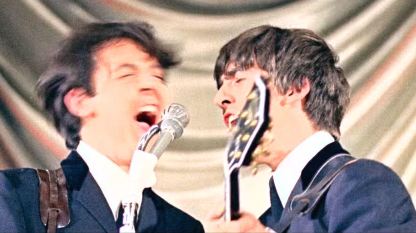 The Beatles Eight Days A Week2