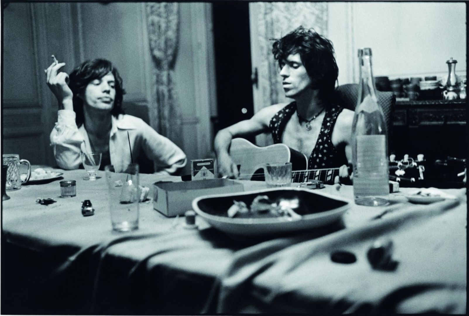 rolling stones exile on main street