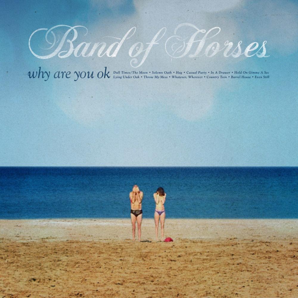 band of horses album