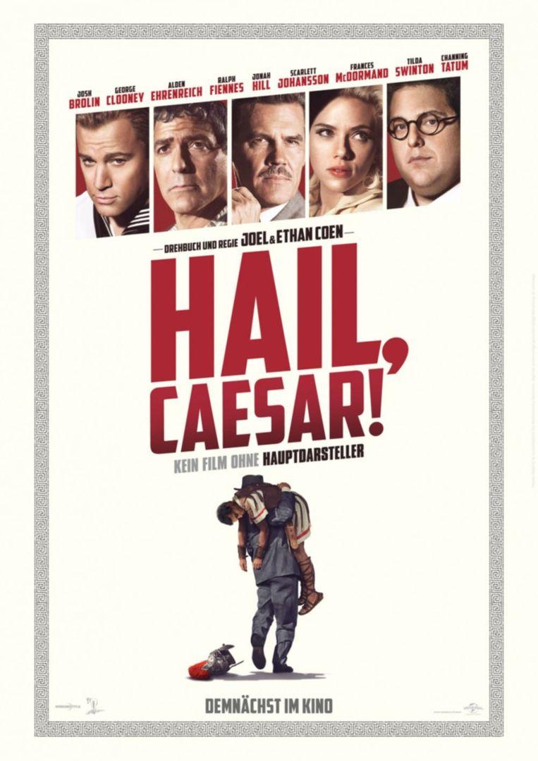 hail caesar film